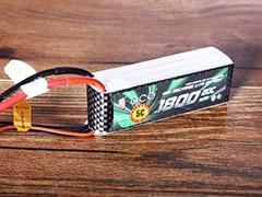 格氏 1800mAh 20C 11.1V 锂电池