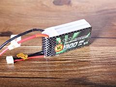 格氏 1300mAh 25C 11.1V 锂电池