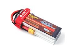 酷点4200mAh 3S 35C锂电池
