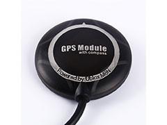 NEO-M8N APM/PIX外置进口模块GPS带罗盘