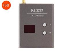 5.8G 32频道 RC832 图传接收