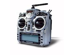 FrSkyX9D PLUS遥控器